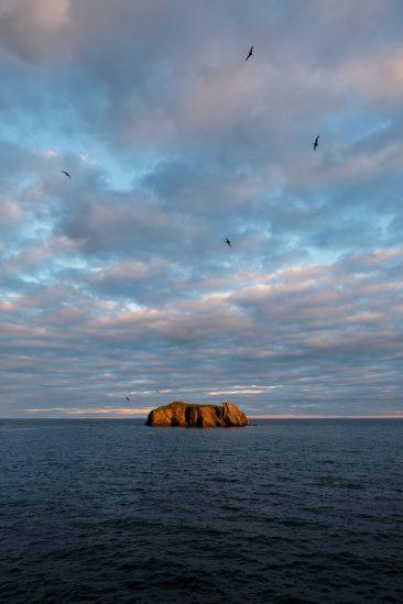 Green Island, Trinity, Newfoundland, Canada