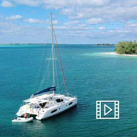 Sailing the Abacos, Bahamas