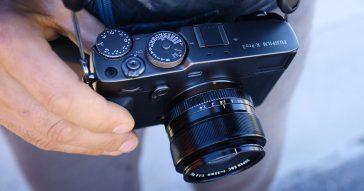 Fujifilm X-Pro3 camera review