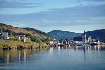 Trinity, Newfoundland, Canada