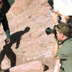 Boulder Colorado commercial photography